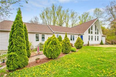 West Haven Single Family Home For Sale: 422 Jones Hill Road