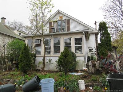 New London Single Family Home For Sale: 9 Wightman Street