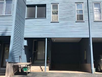 Manchester Condo/Townhouse For Sale: 529 Hilliard Street #A