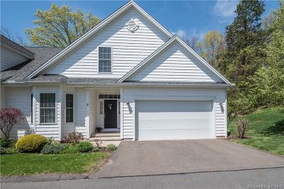 Southington Condo/Townhouse For Sale: 90 Apple Gate #5