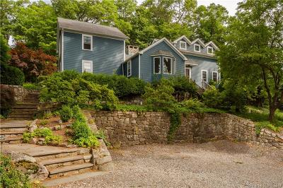 Wilton Single Family Home For Sale: 3 Evergreen Avenue
