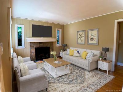 Trumbull Single Family Home For Sale: 6170 Main Street