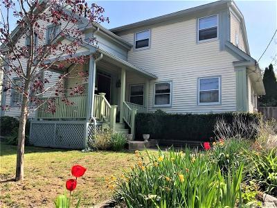 Groton Single Family Home For Sale: 9 Terrace Avenue