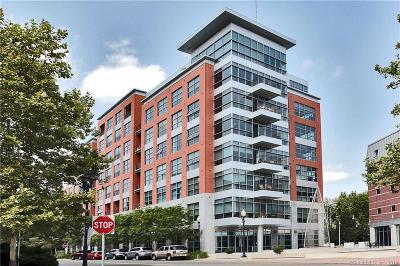 Norwalk Rental For Rent: 33 North Water Street #508