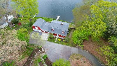 Thompson Single Family Home For Sale: 1251 Thompson Road