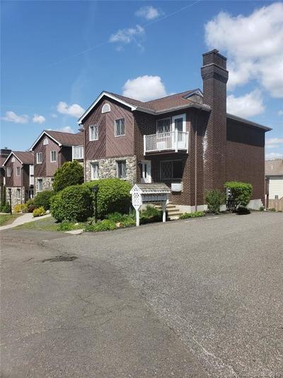 Waterbury Condo/Townhouse For Sale: 238 Anderson Avenue #2-1 (A)