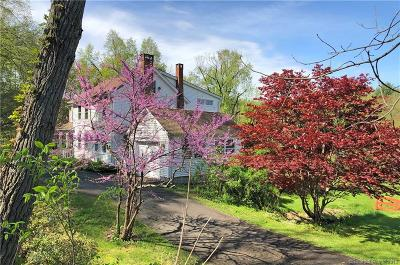 Newtown Single Family Home For Sale: 85 Hanover Road