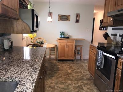 Rocky Hill Single Family Home For Sale: 36 Berkshire Road