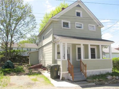 New London Single Family Home For Sale: 13 Town Hill Court