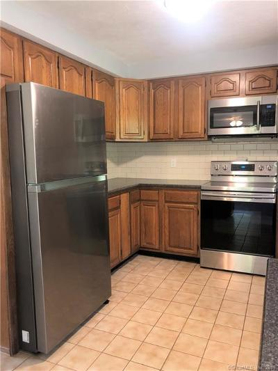 South Windsor Single Family Home For Sale: 84 Ayers Road