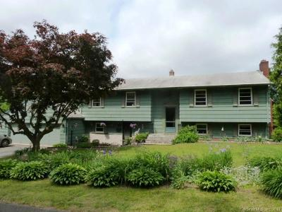 Plymouth Single Family Home For Sale: 10 Ellen Drive