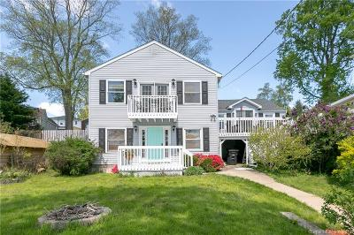 Milford Single Family Home For Sale: 125 Edgefield Avenue