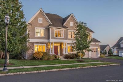 Bloomfield Single Family Home For Sale: 2 Muirfield Lane #2