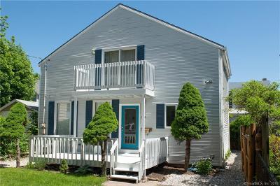West Haven Single Family Home For Sale: 29 Arlington Street