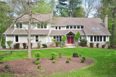 Farmington Single Family Home For Sale: 9 Belgravia Terrace