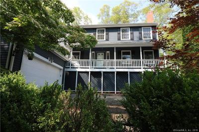 Portland Single Family Home For Sale: 350 Old Marlborough Turnpike