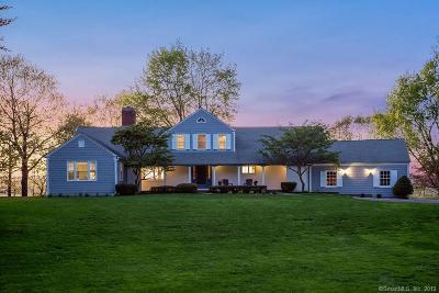 Farmington Single Family Home For Sale: 31 Pinnacle Ridge Road