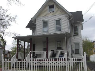 Meriden Multi Family Home Show: 65 Meridian Street