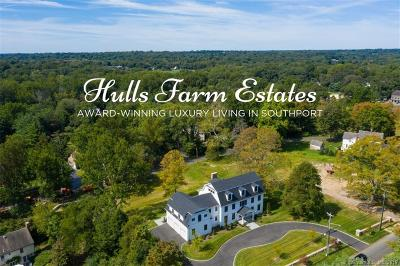 Fairfield Single Family Home For Sale: 705 Hulls Highway