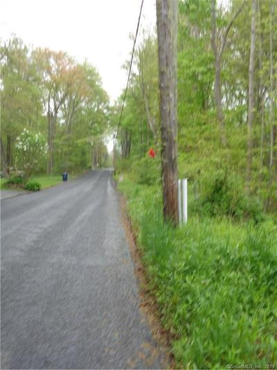 Plymouth Residential Lots & Land For Sale: 25 Cross Road