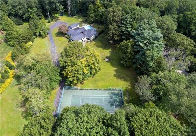 Fairfield County Single Family Home For Sale: 230 A&b Bayberry Lane