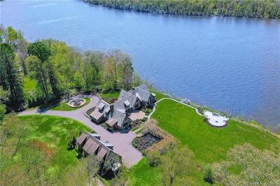 East Hampton Single Family Home For Sale: 18 Shipyard Road