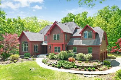 Bethany Single Family Home For Sale: 23 Briar Road