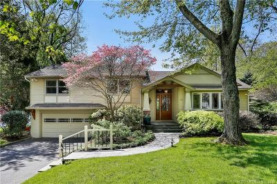 Westport Single Family Home For Sale: 21 Marion Road