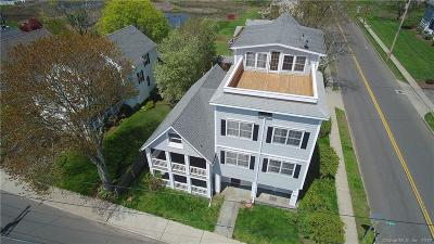 Milford Single Family Home For Sale: 920 East Broadway