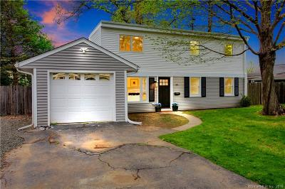 Norwalk Single Family Home For Sale: 40 Assisi Way
