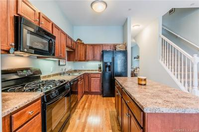 East Lyme Condo/Townhouse For Sale: 38 Hope Street #103