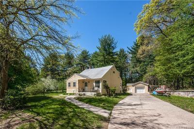 Bristol Single Family Home For Sale: 456 Pine Street
