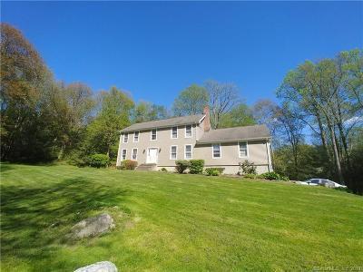 Monroe Single Family Home For Sale: 20 Old Zoar Road