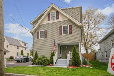 Milford Single Family Home For Sale: 73 Botsford Avenue