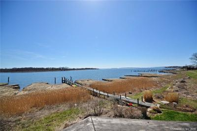 Stonington Residential Lots & Land For Sale: 19 Chippechaug Trail