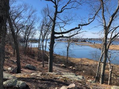 Stonington Residential Lots & Land For Sale: 3 Great Marsh Road