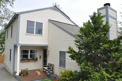 West Haven Single Family Home For Sale: 21 Ivy Street