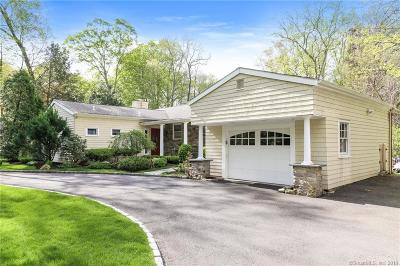 Stamford Single Family Home For Sale: 291 Thunder Hill Drive