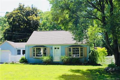 Enfield Single Family Home For Sale: 5 Edward Street