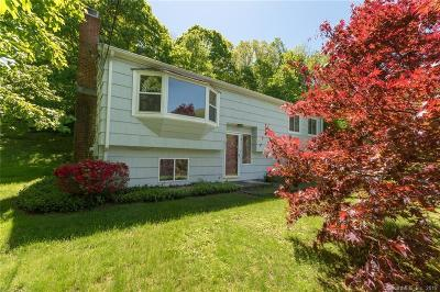 Fairfield County Single Family Home For Sale: 14 Pole Bridge Road