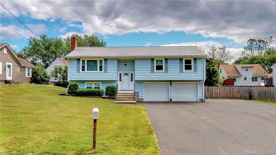 Enfield Single Family Home For Sale: 13 1st Avenue
