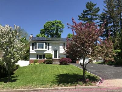 Fairfield County Single Family Home For Sale: 15 Downs Avenue