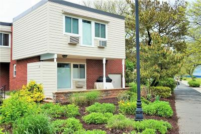 West Haven Condo/Townhouse For Sale: 19 West Walk #19