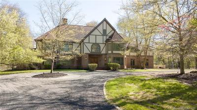 Westport Single Family Home For Sale: 16 Taylor Lane