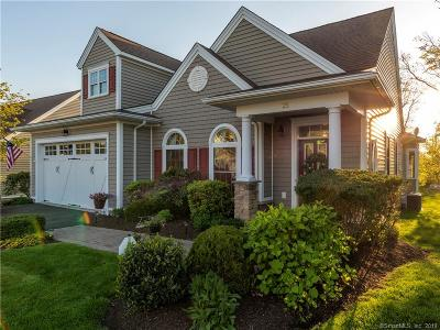 New Haven County Single Family Home For Sale: 25 Fieldstone Lane