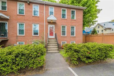 New Haven Condo/Townhouse For Sale: 908 State Street #11 AKA U