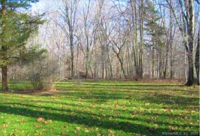 Wilton Residential Lots & Land For Sale: 235 Cannon Road