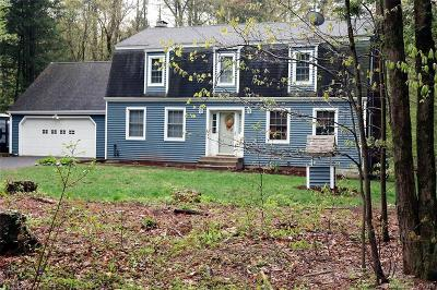 Winchester Single Family Home For Sale: 114 Highview Drive