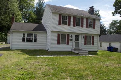 Torrington Single Family Home Coming Soon: 26 Yale Avenue