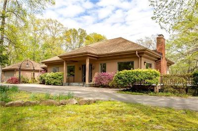 Farmington Single Family Home For Sale: 27 Prattling Pond Road